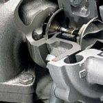 Ремонт турбины BMW