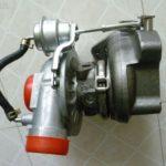 Ремонт турбины Isuzu