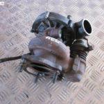 Ремонт турбины Audi