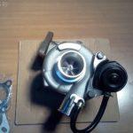 Ремонт турбины Hyundai
