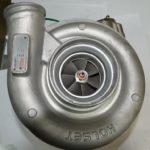 Ремонт турбины Iveco