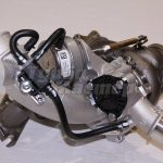 ремонт турбины Opel(Опель)